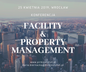 FACILITY & PROPERTY MANAGEMENT