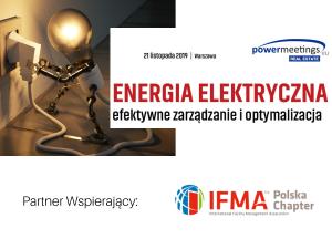IFMA Polska Partner Wspierający 1200x900